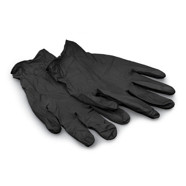 Should I Wear Gloves For Graffiti?